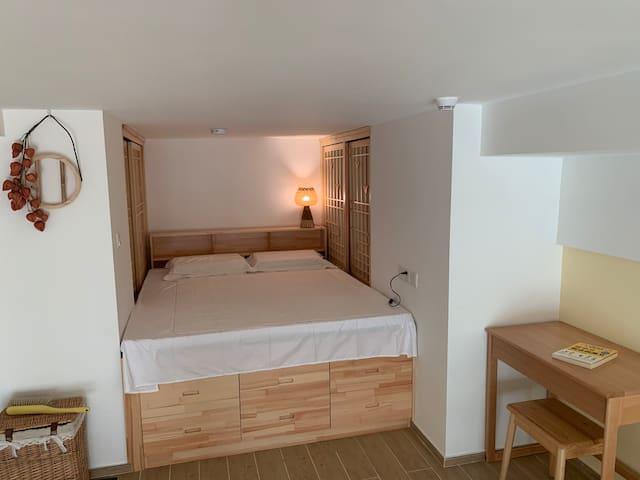 卧室2M*1.65M定制乳胶床垫