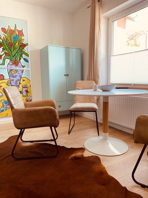 Modernes Studio im Herzen Sellins