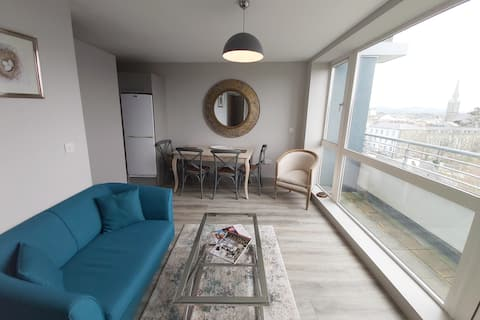 Luxury Penthouse Apartment in Tralee