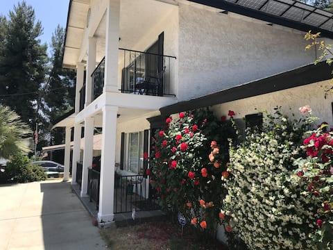 Everest Cottage, Living, Hogar, Dormitorio, Baño