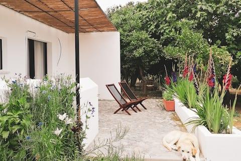 Lobeira - Centenary country house and gardens