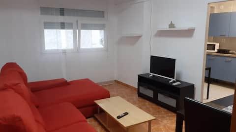 Precioso apartamento en xirivella valencia