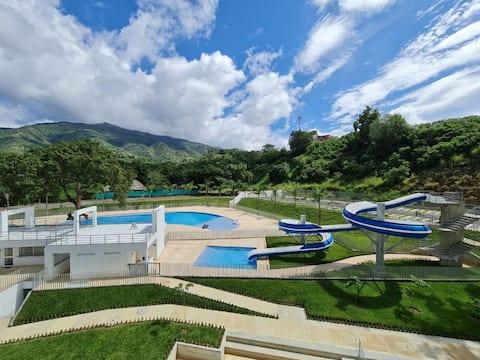 Apartamento Citadela Di Sole Santa Fe Antioquia