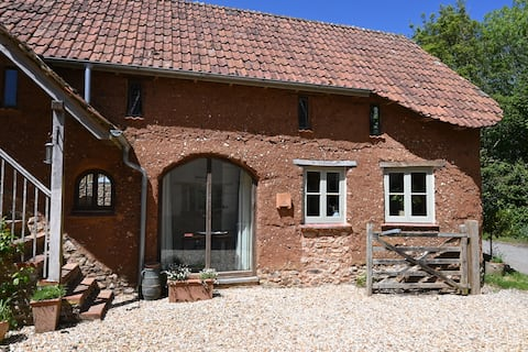 The Cob Cottage, self contained 2Bed New for 2021