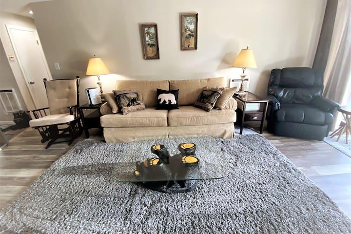 Queen Sofa Couch