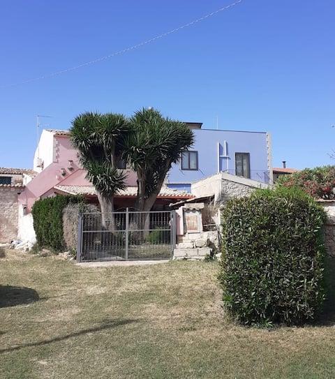 Villa Solarancio