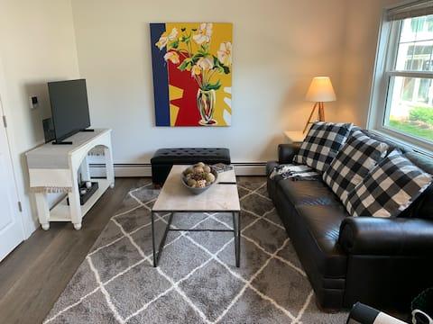 Brand New 2 Bedroom Modern Apartment