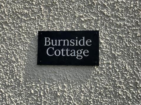 Burnside Cottage, Dornie.
