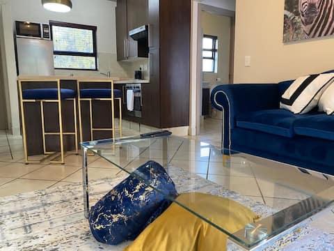 Lxe Apartments - Mbizi