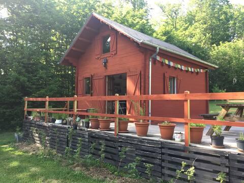 La cabane de Zoé