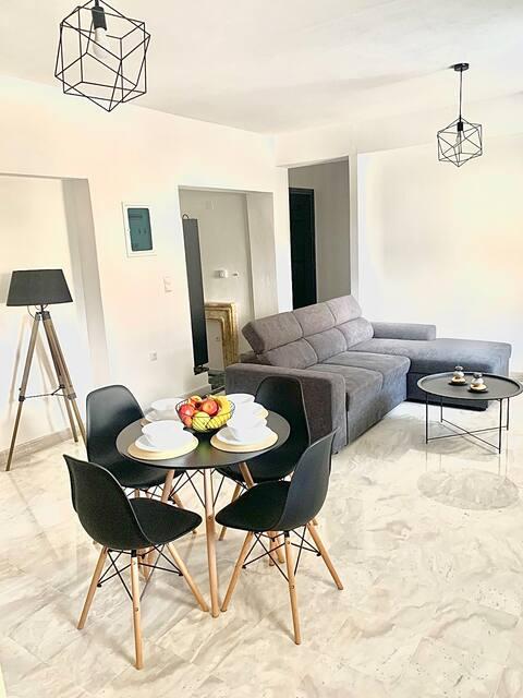 M&F Meteora Apartments #2