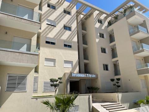 lovely New apartment in Ennasr 2