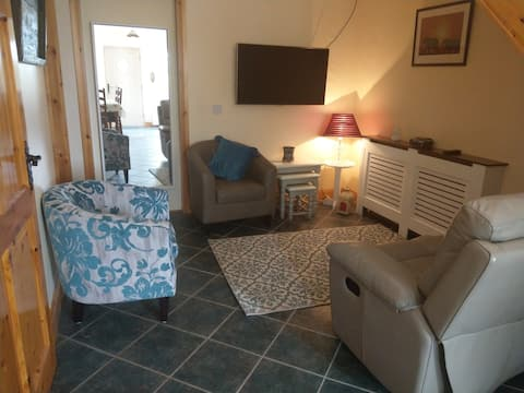The Lakes Wellness Self-Catering Partry, Co. Mayo