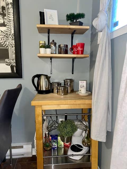 Studio café hepburn