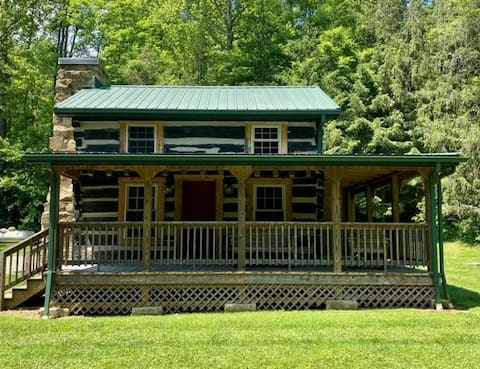 Whispering Valley Cabin
