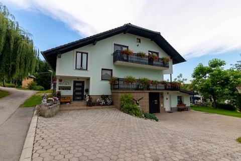 Apartment Tamara: Peaceful heart of Savinja valley
