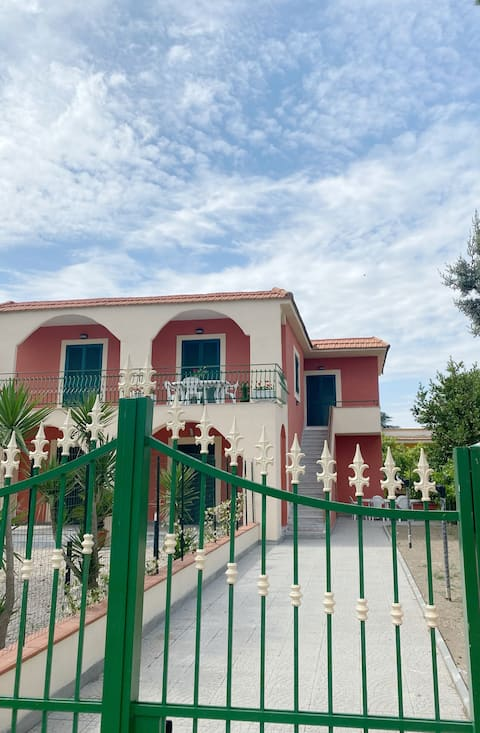 Esther Guest House