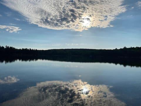 Lakefront Multi-Family Cottage- Haliburton