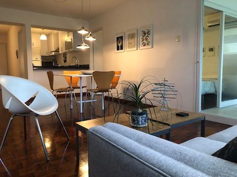 Magnifique et chaleureux appartement à l'est de Caracas