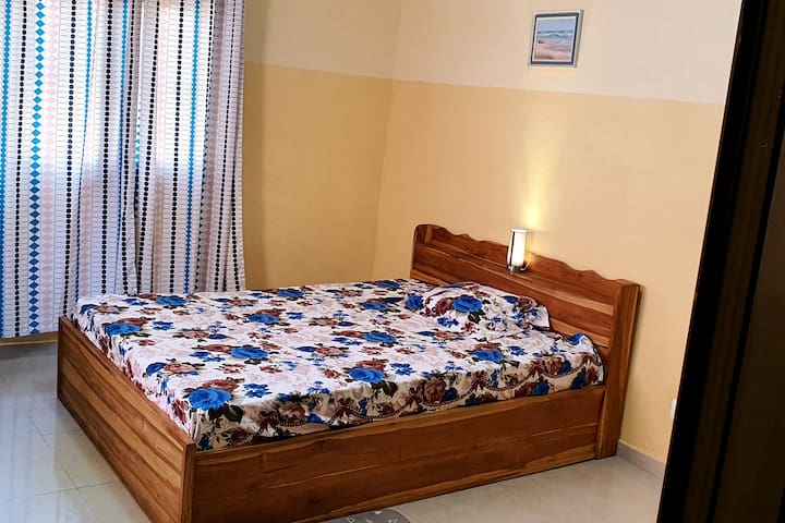 2.Chambre