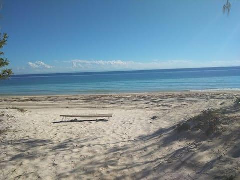 Absolute Beachfront Fantasy 2 Caravan Tranquility