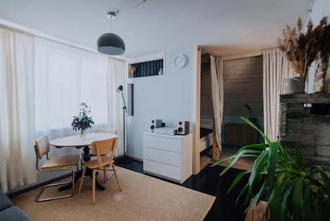 Dadža apartamenti