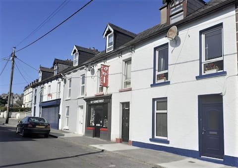 ★A few steps away from Donegal Town & Castle ★