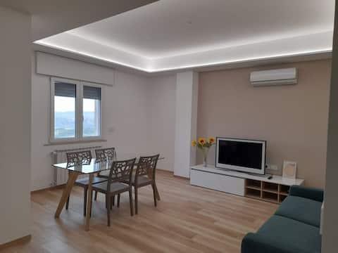 Nuovo appartamento centro di Rionero in Vulture