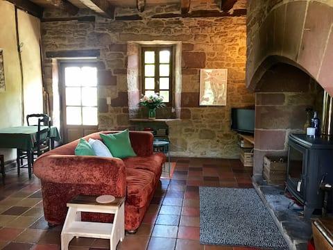 Couzedoux Cottage
