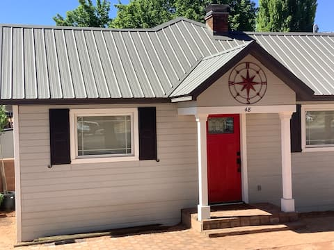 1930s Historic Home in Downtown Kanab - Renovated