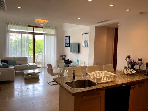 Luxury 2 bedroom Ap - In Exclusive - CASA DE CAMPO
