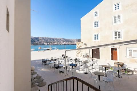Apartment Mila - 15m from the sea