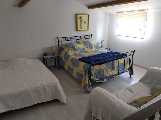 Chambre 2 - Etage - Photo 1
