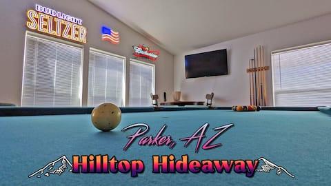 Parker, AZ - Hilltop Hideaway
