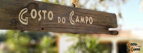 Gosto do Campo
