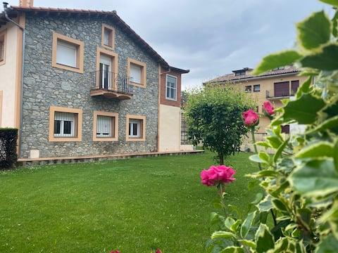 Casa encantadora en Sant Pau de Seguries