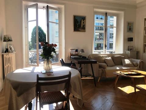 Appartement 55m² mi distance Paris Versailles