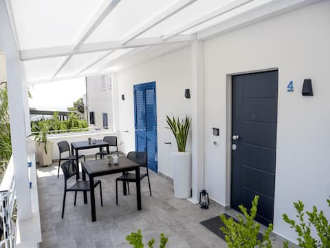 Suite Deluxe (4.1) - B&B Homes by the Sea