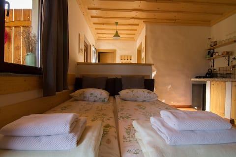 Apartma Herbal, Selo pri Bledu 43 A,4260 BLED