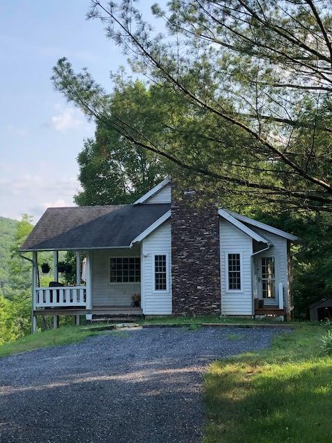 Castle Mountain Cottage