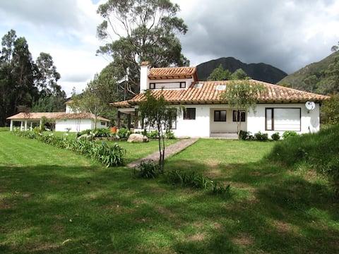 Finca Luna de Iguaque
