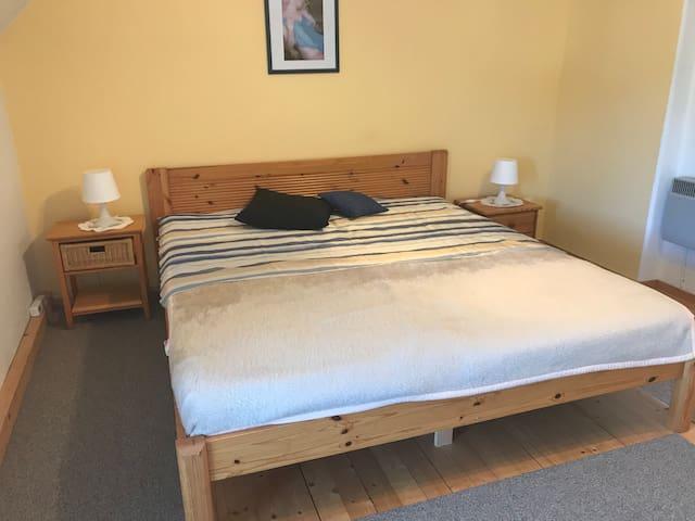 Zimmer 2 17 m2