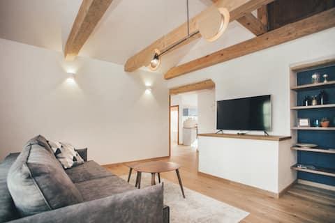 Kalna apartments LUX