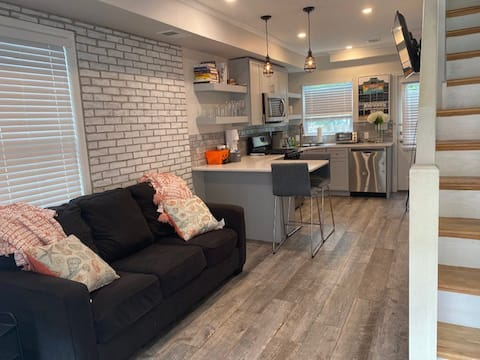 1 BR Apartment in the heart of Asbury Park