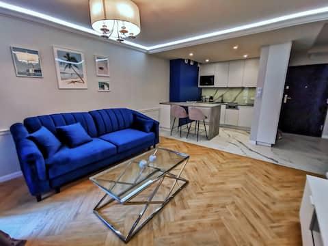 Apartament SAPHIRE