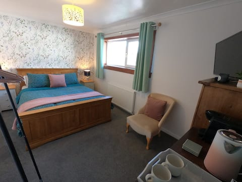 Room for let on the Isle of Skye