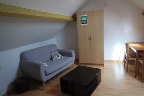 Appartement T2 cosy