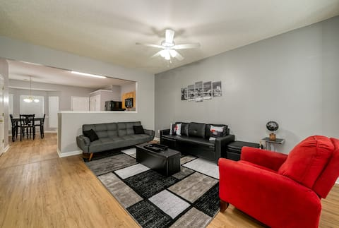 Retreat in Lithonia/Stonecrest! 25 mins from Atl!