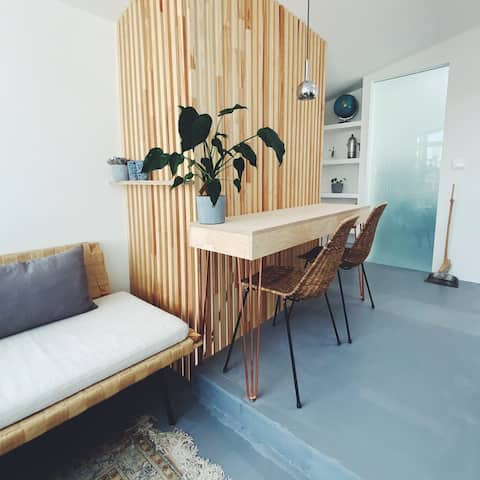 Tiny Loft House in CGN