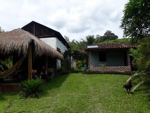 Nossa Fazenda - um pedacinho do paraíso para você!